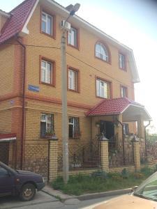 Апартаменты в Казани посуточно