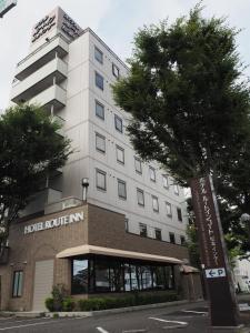 Hotel Route-Inn Court Matsumoto Inter, Отели эконом-класса - Мацумото