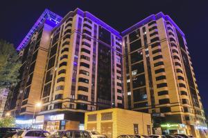 Hotel Kaskad - Novaya Olkhovka