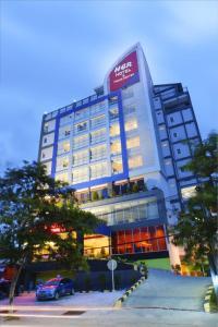 obrázek - Her Hotel & Trade Center Balikpapan