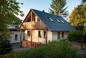 Haus Waldfrieden - Frauenstein