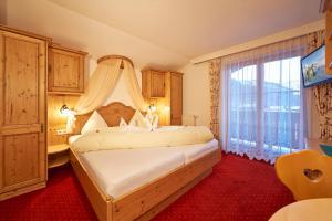 Gourmet-Hotel Grünwald - Leogang