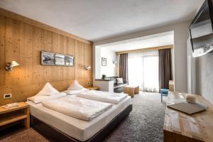 Colfosco Hotels