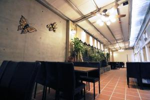 Diary of Taipei Hotel - Main Station, Hotely  Taipei - big - 54