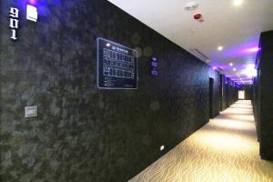 MOSHAMANLA Hotel-Main Station, Отели  Тайбэй - big - 27