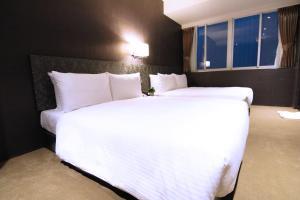 MOSHAMANLA Hotel-Main Station, Отели  Тайбэй - big - 48