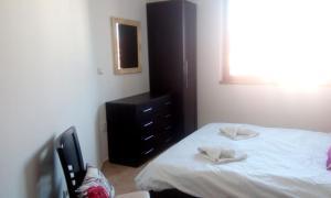 B44 Apollon Complex, Appartamenti  Ravda - big - 13