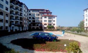 B44 Apollon Complex, Appartamenti  Ravda - big - 17