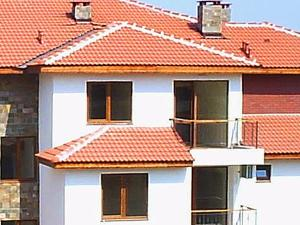 B44 Apollon Complex, Appartamenti  Ravda - big - 19