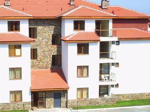 B44 Apollon Complex, Appartamenti  Ravda - big - 26