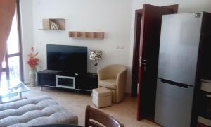 B44 Apollon Complex, Appartamenti  Ravda - big - 27