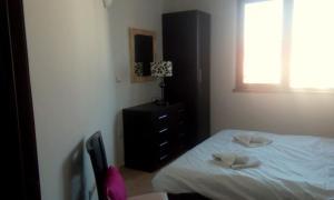 B44 Apollon Complex, Appartamenti  Ravda - big - 33