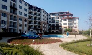 B44 Apollon Complex, Appartamenti  Ravda - big - 34