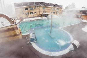 Hotel & Wellness Complex Family - Ryabkovo