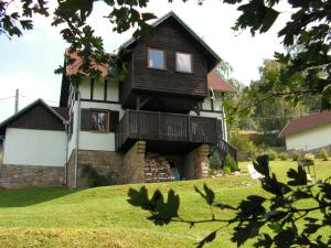 Idylla Cottage in Lower Silesia
