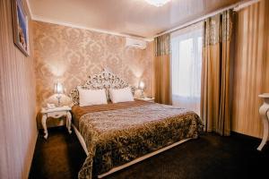 Отель Аристократ, Винница