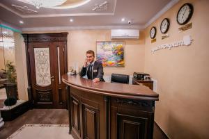 Aristokrat, Hotel  Vinnytsya - big - 103