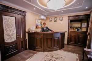 Aristokrat, Hotel  Vinnytsya - big - 110