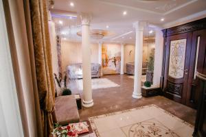 Aristokrat, Hotel  Vinnytsya - big - 99