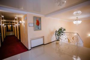 Aristokrat, Hotel  Vinnytsya - big - 88
