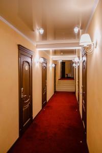 Aristokrat, Hotel  Vinnytsya - big - 93