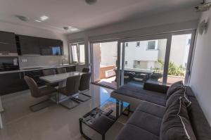 3 star apartman Villa TINA Novalja Hrvatska