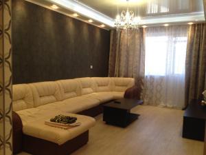 Bogdanova Apartments on Talnakhskaya 13 - Noril'sk
