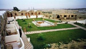 Sandrose Baharia Hotel, Бауити
