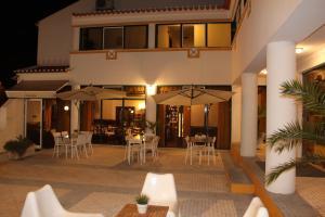 Hotel O Gato, Отели  Одивелаш - big - 38