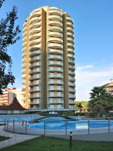 La Torre Sabbiadoro - AbcAlberghi.com