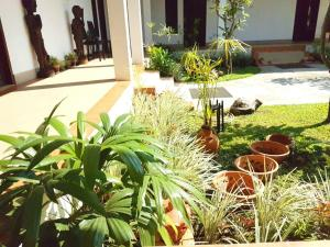 Villa Thakhek, Penziony  Thakhek - big - 204