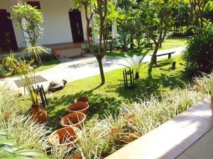 Villa Thakhek, Penziony  Thakhek - big - 202