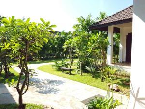 Villa Thakhek, Penziony  Thakhek - big - 201