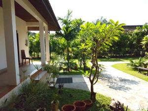 Villa Thakhek, Penziony  Thakhek - big - 196