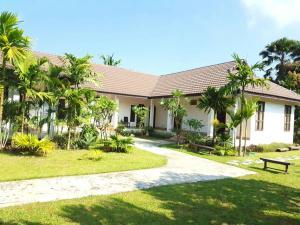 Villa Thakhek, Penziony  Thakhek - big - 232