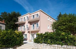 4 star apartman Villas Srebreno Mlini Hrvatska
