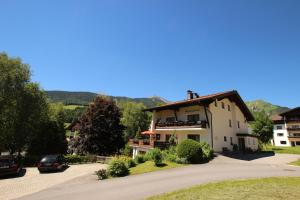 Alpenflora - Hotel - Lermoos