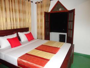 Home Living Unit, Apartmány  Gálla - big - 67