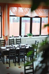 Гостиница «Тет-а-Тет», Отели  Орел - big - 63