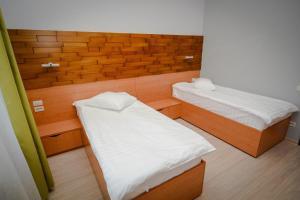 Tet-a-tet Hotel, Hotely  Orel - big - 42