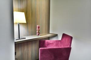 Hotel Europeca, Hotely  Craiova - big - 35