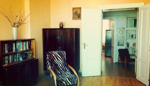 Apartment Fairy Tale, Apartmanok  Karlovy Vary - big - 24