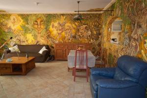 Hostel Los Duendes del Sur, Las Galletas-Costa del Silencio