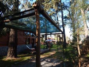 Altos del Bosque, Holiday homes  Mar del Plata - big - 17