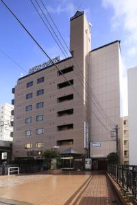 Auberges de jeunesse - Shinmatsudo Station Hotel