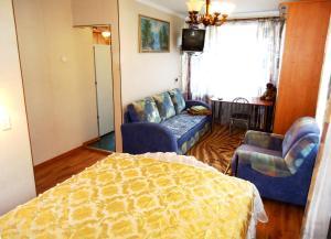 Apartment on Ostrovskogo 28 - Karymskoye