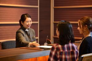 Hakodate Hotel Banso, Hotels  Hakodate - big - 68