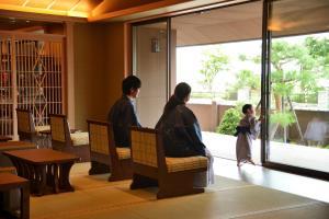 Hakodate Hotel Banso, Hotels  Hakodate - big - 67
