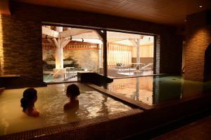 Hakodate Hotel Banso, Hotels  Hakodate - big - 66