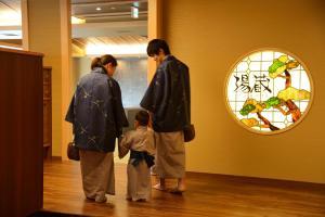 Hakodate Hotel Banso, Hotels  Hakodate - big - 65